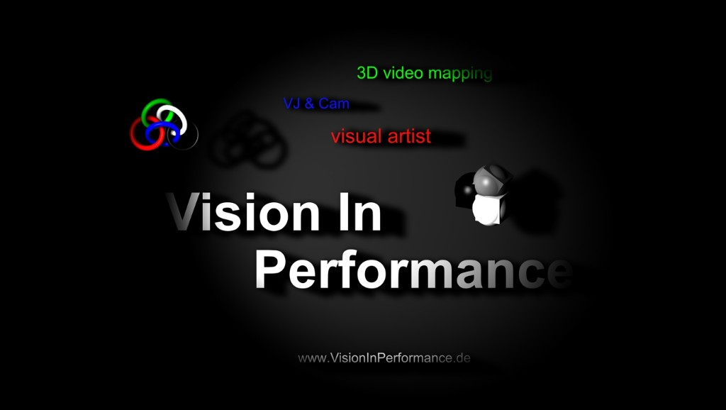 Vision In Performance